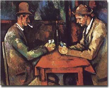 els-jugadors-de-cartes-cezanne