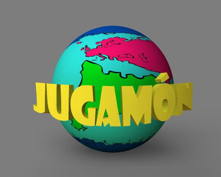 jugamon