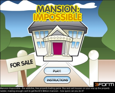 mansion-impossible