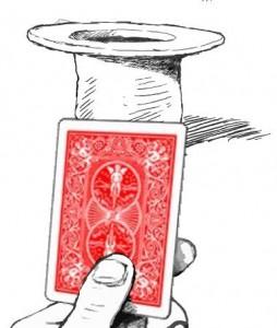llancament de cartes