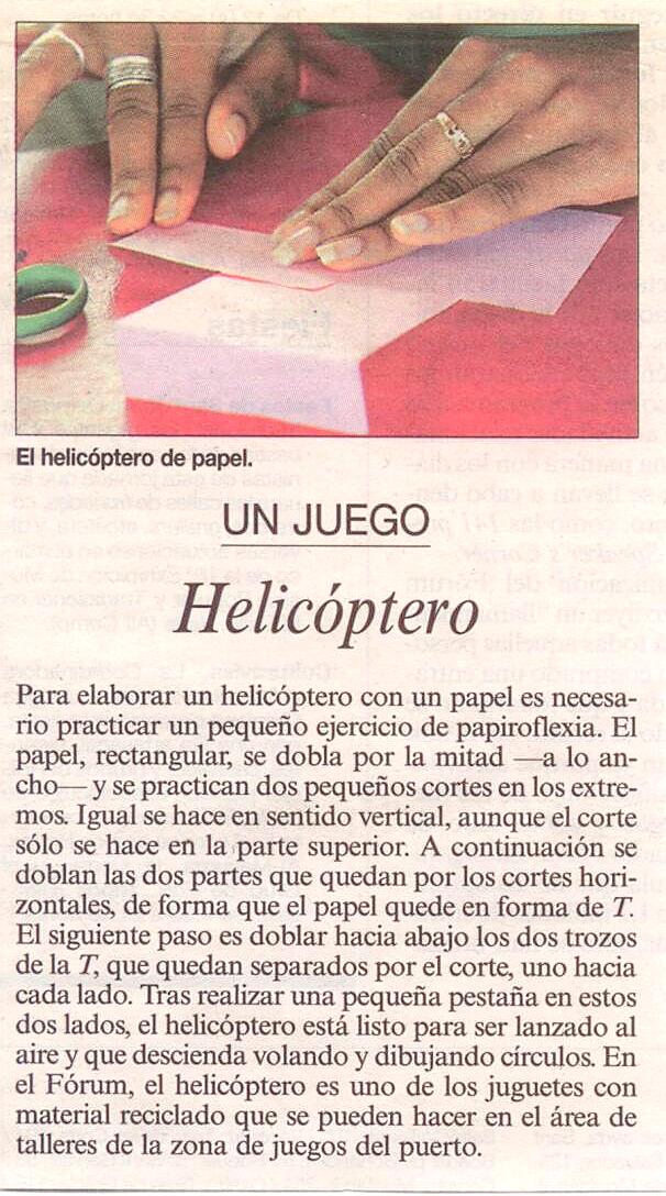 Helicòpter