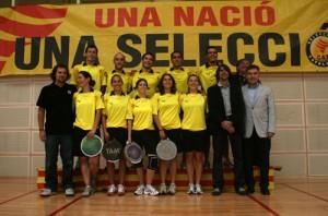 selecció catalana tamborí