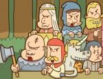La verdadera historia de Sant Jocdi
