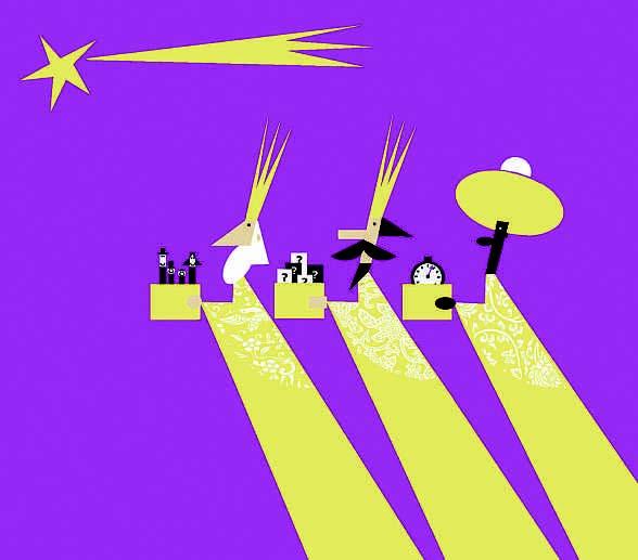 20090103 Concursos de reyes