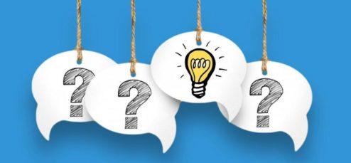 Un concurso para hacer en casa con preguntas simples y hechas por los mismos participantes