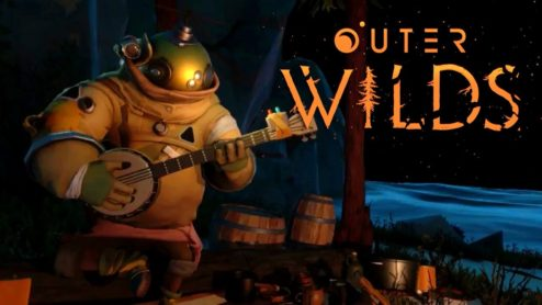 Outer Wilds, un joc d'exploració que inspira per una gamificació educativa.