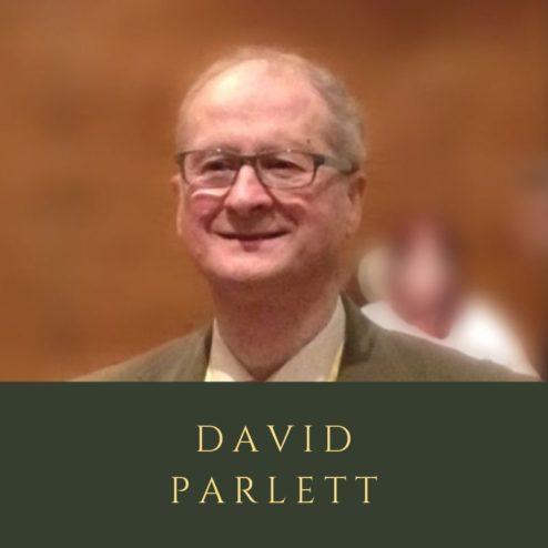 David Parlett